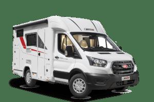 profilé compact, camping-car pas cher